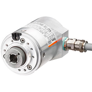 Kubler Sendix 7188 PROFIBUS DP Multi-Turn Absolute Encoders Distributors