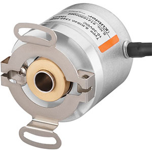 Kubler Sendix Base KIH40 Incremental Rotary Encoders Distributors