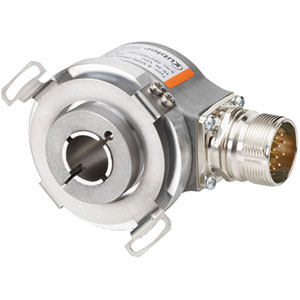 Kubler Sendix Base KIH50 Incremental Rotary Encoders Distributors