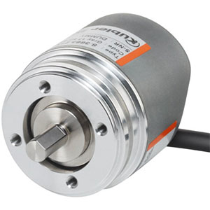 Kubler Sendix F3668 CANopen Multi-Turn Absolute Encoders Distributors