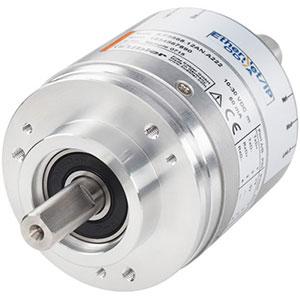 Kubler Sendix F5858 EtherNet/IP Single-Turn Absolute Encoders Distributors