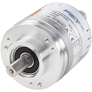 Kubler Sendix F5868 EtherNet/IP Multi-Turn Absolute Encoders Distributors
