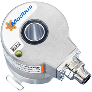 Kubler Sendix F5888 Modbus Multi-Turn Absolute Encoders Distributors