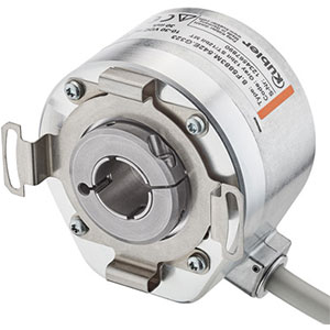 Kubler Sendix F5888M Motor-Line Multi-Turn Absolute Encoders Distributors