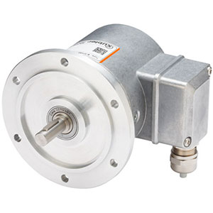 Kubler Sendix Heavy Duty H100 Incremental Rotary Encoders Distributors