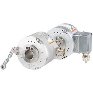 Kubler Sendix Heavy Duty H120 Incremental Rotary Encoders Distributors