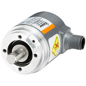 Kubler Sendix M3668 CANopen Multi-Turn Absolute Encoders Distributors