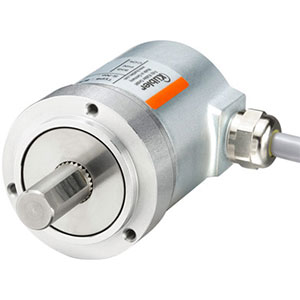 Kubler Sendix M3668R CANopen Multi-Turn Absolute Encoders Distributors