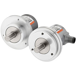 Kubler Sendix M5868 CANopen Multi-Turn Absolute Encoders Distributors