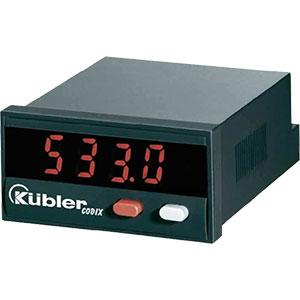 Kubler Setpoint Adjusters Distributors