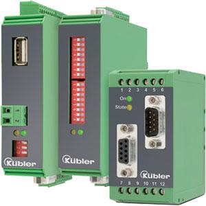 Kubler Transmission Technology Distributors