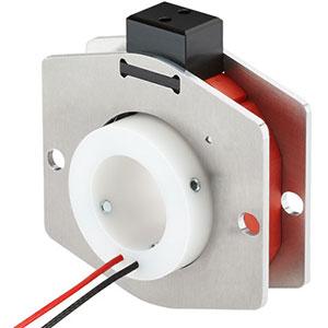 Kubler SR085B Slip Rings Distributors