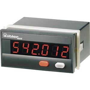 Kubler Tachometers without Limits Distributors