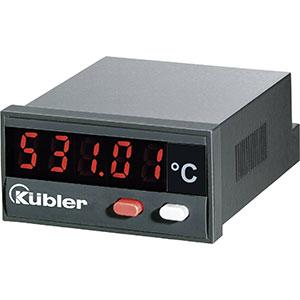 Kubler Temperature Displays Distributors