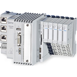 Lenze 3200 C Controllers Distributors