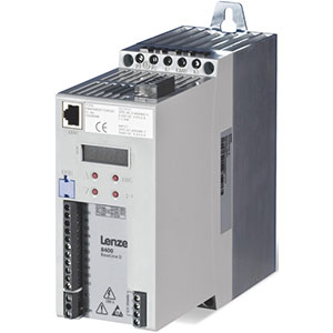 Lenze 8400 BaseLine Drives Distributors