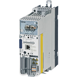 Lenze 8400 HighLine Drives Distributors