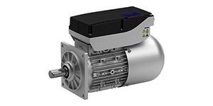 New Smart Motor