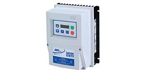 SMVector Inverter Potentiometer