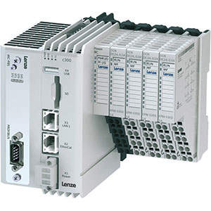 Lenze C300 Controllers Distributors