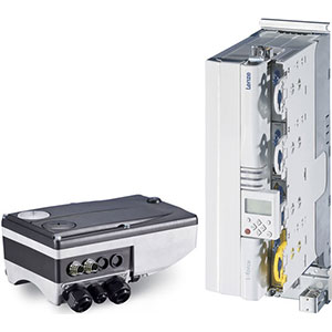 Lenze Drives Distributor