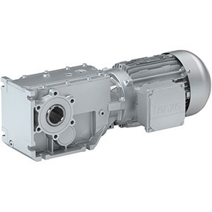 Lenze G500-B Bevel Gearmotors Distributors