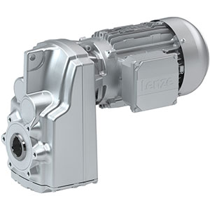 Lenze G500-S Shaft-Mounted Helical Gearmotors Distributors