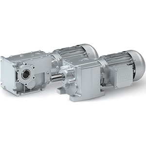 Lenze Gearmotors Distributors
