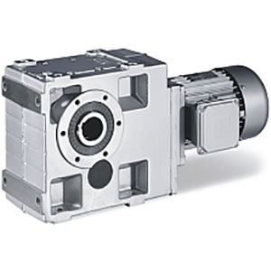 Lenze GKS Helical-Bevel Gearboxes Distributors