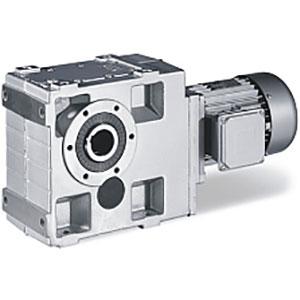 Lenze GKS Helical-Bevel Gearmotors Distributors