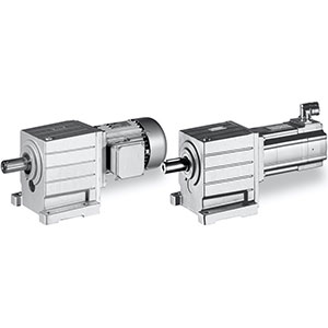 Lenze GST Helical Gearboxes Distributors
