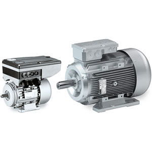 Lenze Inverter-Operated 3-Phase Motors Distributors
