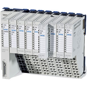 Lenze I/O System 1000 Modules Distributors
