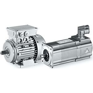 Lenze Dynamic Compact Scalable Overload-Resistant AC Motors Distributors
