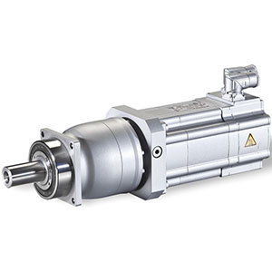 Lenze MPR/MPG Planetary Gearmotors Distributors