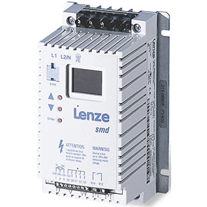 Lenze SMD Series Drives Distributors
