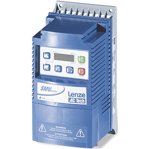 Lenze AC Tech SMVector VFD Inverter Drives Distributors