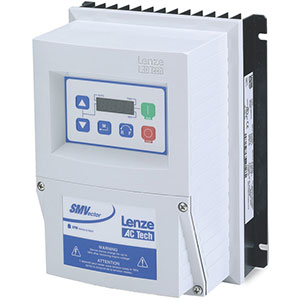 Lenze/AC Tech SMVector NEMA 4X/IP65 Drives Distributors