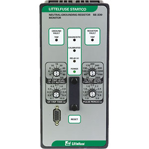 Littelfuse Resistance Grounding Monitoring Relays Distributors
