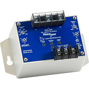 Littelfuse/SymCom/SSAC Voltage Monitors Distributors