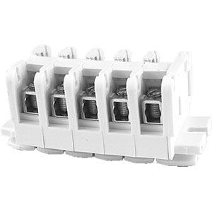 Marathon Special Products NEMA (Barrier) Sectional Terminal Blocks