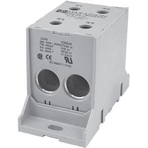 Marathon Special Products Splicer & Distribution Enclosed Power Blocks Distributors