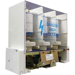 Motortronics 12kV Class 400 630 800A Medium Voltage Contactors Distributors