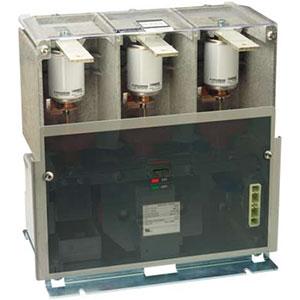 Motortronics 7.2kV Class 400A Medium Voltage Contactors Distributors