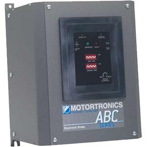 Motortronics ABC Series Electronic Motor Brakes Distributors