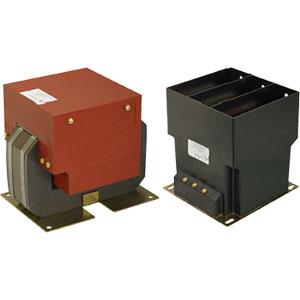 Motortronics Current & Voltage Transformers Distributors