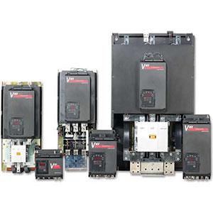 Motortronics Low Voltage Soft Starters Distributors