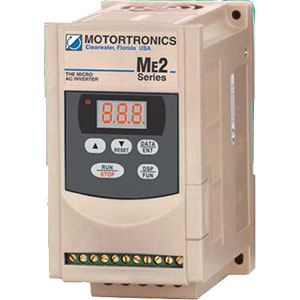 Motortronics ME2 Series AC Drives Distributors