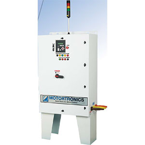 Motortronics MMTS Motor Test Stand Low Voltage Soft Starters Distributors
