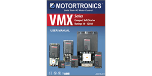 Updated VMX Manual